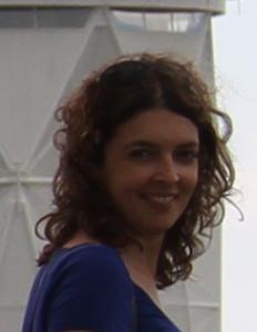 Theodora Karalidi