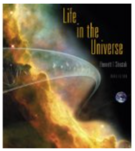 Benneth Shostak Life In the Universe