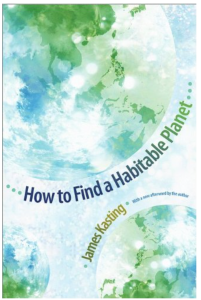 Kasting How to Find a Habitable Planet